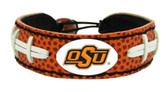 Oklahoma State Cowboys Bracelet - Classic Football