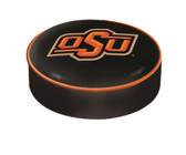 Oklahoma State Cowboys Bar Stool Seat Cover