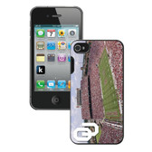 Oklahoma Sooners Stadium NCAA iPhone 4 Case
