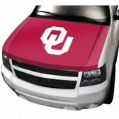 Oklahoma Sooners Hood Cover