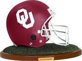 Oklahoma Sooners Helmet Replica