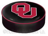 Oklahoma Sooners Bar Stool Seat Cover