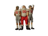 Ohio State Buckeyes Team Celebration Ornament