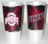 Ohio State Buckeyes Souvenir Cups