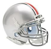 Ohio State Buckeyes Schutt Mini Helmet