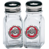 Ohio State Buckeyes Salt and Pepper Shaker Set
