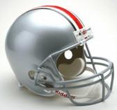 Ohio State Buckeyes Riddell Deluxe Replica Helmet
