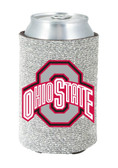 Ohio State Buckeyes Kolder Kaddy Can Holder - Glitter