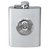 Ohio State Buckeyes Flask