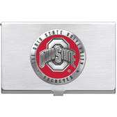 Ohio State Buckeyes Business Card Case Set