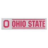 Ohio State Buckeyes 8' Banner