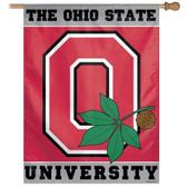 "Ohio State Buckeyes 27""x37"" Banner 3208564976"