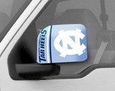 North Carolina Tar Heels Mirror Cover - Large