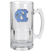 North Carolina Tar Heels Macho Mug
