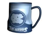 North Carolina Tar Heels Coffee Mug - 18oz Game Time