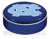 North Carolina Tar Heels Bar Stool Seat Cover