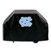 "North Carolina Tar Heels 72"" Grill Cover"