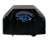 "Nevada Wolfpack 72"" Grill Cover"