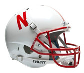 Nebraska Huskers Schutt XP Full Size Replica Helmet