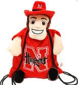 Nebraska Huskers Backpack Pal