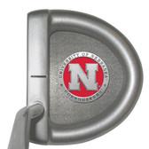 Nebraska Cornhuskers Putter