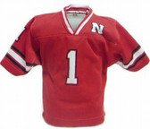 Nebraska Cornhuskers Mini Team Jersey