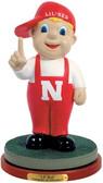 Nebraska Cornhuskers Mascot Replica