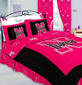 Nebraska Cornhuskers Bed in a Bag (Full)