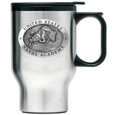 Navy Midshipmen Travel Mug