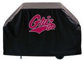 "Montana Grizzlies 72"" Grill Cover"