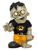 Missouri Tigers Zombie Figurine