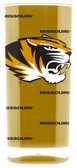 Missouri Tigers Tumbler - Square Insulated (16oz)