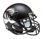Missouri Tigers Schutt Mini Helmet - Alternate Helmet #2