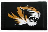 Missouri Tigers Nylon Trifold Wallet