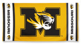 Missouri Tigers Beach Towel