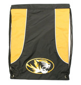 Missouri Tigers Backsack