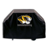 "Missouri Tigers 72"" Grill Cover GC72Mizzou"