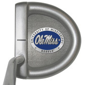 Mississippi Rebels Putter
