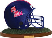 Mississippi Rebels Helmet Replica