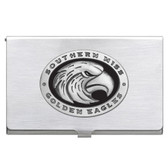 Mississippi Rebels Business Card Case Set BCA10180EK