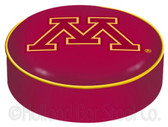 Minnesota Golden Gophers Bar Stool Seat Cover