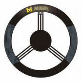 Michigan Wolverines Mesh Steering Wheel Cover