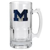 Michigan Wolverines Macho Mug
