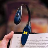 Michigan Wolverines LED Book Light