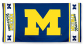 Michigan Wolverines Beach Towel 9960618615