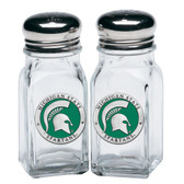 Michigan State Spartans Salt and Pepper Shaker Set