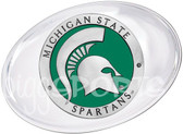 Michigan State Spartans Paperweight Set