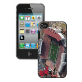 Michigan State Spartans Night NCAA iPhone 5 Case
