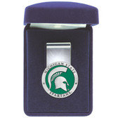 Michigan State Spartans Money Clip MC10171EG
