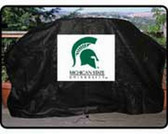 Michigan State Spartans Large Grill Cover